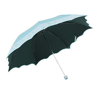 Taitettava sateenvarjo Rouva