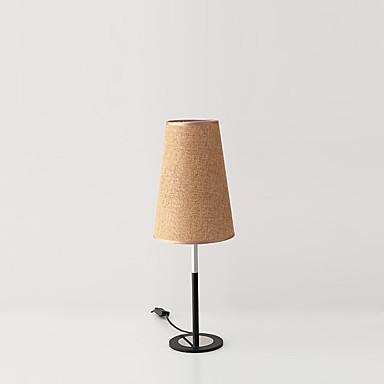 Estilo Moderno Moderno/Contemporâneo Luminária de Mesa Para Metal 110-120V 220-240V