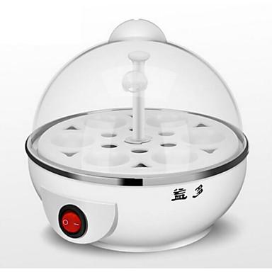 Kitchen Stainless steel 220V Egg Cooker Food Steamers