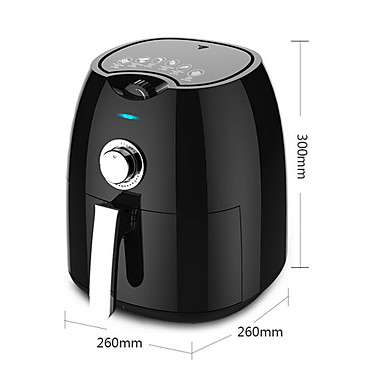 Kitchen Plastic Shell 220V Oven Thermal Cookers Airfryer