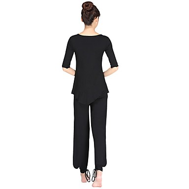 Yoga Clothing Suits Casual/Daily Sports Wear Women's Yoga Pilates