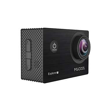 MGCOOL Explorer 1S 4K Action Camera NovatekNT96660Chipset with WiFi,sporting
