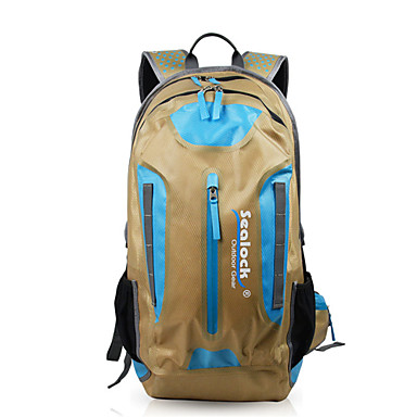 Sealock 25 L Waterproof Dry Bag Waterproof Backpack Waterproof for Diving/Boating Outdoor