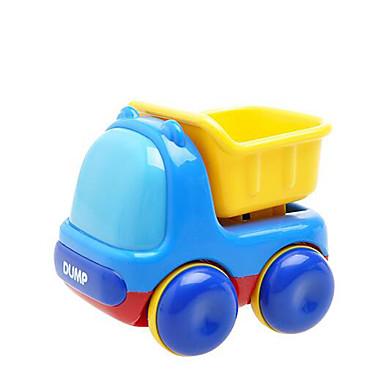 Carros de Brinquedo Brinquedos Caminhão Brinquedos Plásticos Peças Crianças Dom