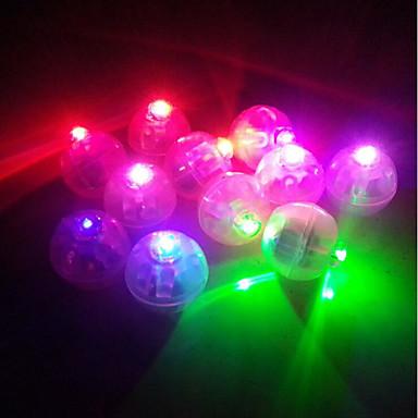 Casamento / Festa / Ocasião Especial Material / Plástico / PCB + LED Decorações do casamento Tema Clássico / Casamento Todas as Estações