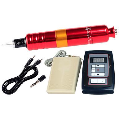 Sähköinen Pysyvä Professional Makeup Machine 7–12V DCV