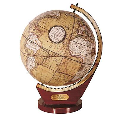 voordelige 3D-puzzels-Globe 3D-puzzels Ballen Globe DHZ Klassiek Unisex Speeltjes Geschenk
