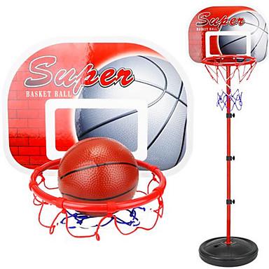 Bolas Brinquedos de basquete Esportes Basquete Ferro Ferro Fundido Crianças Para Meninos Brinquedos Dom
