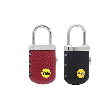 YP3/31/123/1 Padlock Zinc Alloy Password unlockingforLuggage