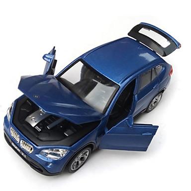 Carros de Brinquedo Veículos de Metal Brinquedos Motocicletas Brinquedos Simulação Rectângular Cavalo Liga de Metal Ferro Peças Unisexo