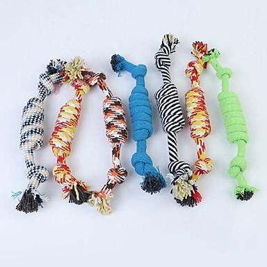 Brinquedos de Morder para Gatos Brinquedos de Morder para Cachorros Durável Osso Diversão Náilon Para Cachorro Cachorrinho