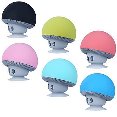 Bluetooth 2.0 3.5mm Alto-Falante Bluetooth Sem Fio Preto Azul Escuro Amarelo Fúcsia Rosa pérola