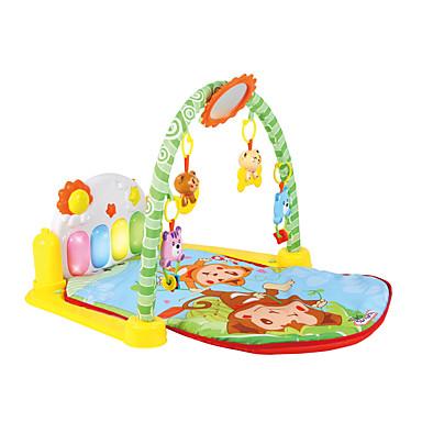 beiens Barraca de Brinquedo Equipamentos Fitness de Brinquedo Piano Instrumento Musical de Brinquedo Piano Música Crianças