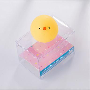 Animals Silicon Rubber Cute,Single Decorative Accessories