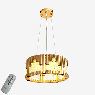 4-luz Luzes Pingente Luz Ambiente Acabamentos Pintados Metal Estilo Mini 110-120V / 220-240V Lâmpada Não Incluída / E26 / E27