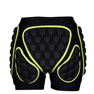 Paddet shorts Verneshorts hoftebeskyttere til Ski Rulleskøyter Barn Voksen