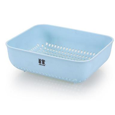 Plastic Kitchen Organization