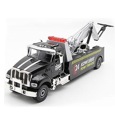 Vészhelyzeti jármű Toy Teherautók és építőipari járművek Játékautók 01:50 Műanyagok Fém ötvözet Fém Uniszex Gyermek Játékok Ajándék