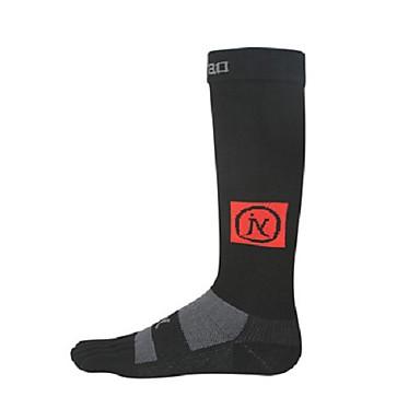 Running Socks Sport Socks / Athletic Socks Toe Socks Unisex Fitness, Running & Yoga Moisture Wicking for Running/Jogging