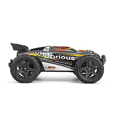 Radiostyrt Bil WL Toys A333 2.4G 2WD Høyhastighet Driftbil Off Road Car Truggy Buggy (Off- Road) 1:12 Børste Elektrisk 35 KM / H