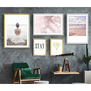 Wall Decor Pastoral Wall Art
