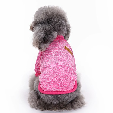 Cat Dog Costume Dog Clothes Cosplay Solid  Costume For Pets