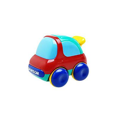 Carros de Brinquedo Brinquedos Carro de Corrida Brinquedos Carro Plásticos Peças Crianças Dom