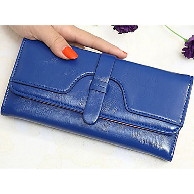 Women Coin Purse PU Polyester All Seasons Square Zipper Blue Black Blushing Pink