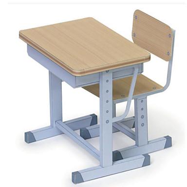Quebra-Cabeças 3D Maquetes de Papel Artesanato de Papel Brinquedos de Montar Cadeira Simulação Faça Você Mesmo Clássico Crianças Unisexo
