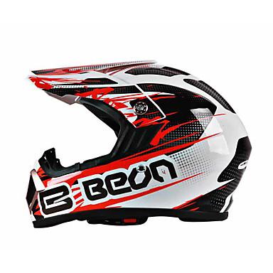 BEON B-600YE  Motorcycle Helmet Men And Women Four Seasons Motorcycle Helmet Helmet Full Cover Summer