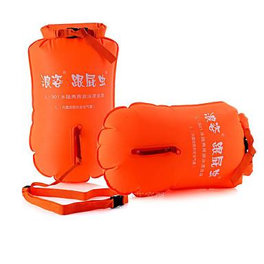 35 L Bolsa Impermeável Bolsa Seca Segurança Compacto Incluindo Água Bexiga para Natação