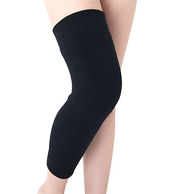 Gaiter Injury Prevention Thigh Brace / Leg Brace for Running/Jogging Recreational Cycling Casual Everyday Use Dancing Adults' Extended