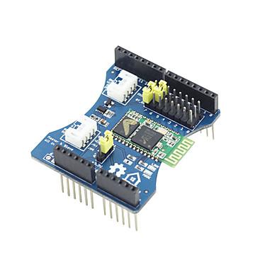 Bluetooth skjold integrering ekspansjon bord modul for arduino