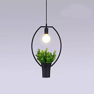 Chique & Moderno Moderno/Contemporâneo Lâmpada Incluída Luzes Pingente Luz Ambiente Para 110-120V 220-240V Lâmpada Incluída