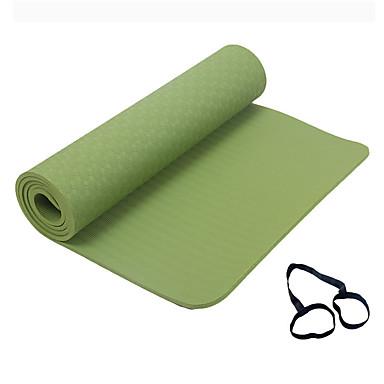 TPE Yoga Mats Non-Slip Medium mm