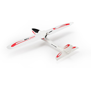 RC Airplane XK A700 3CH 2.4G KM/H Brushless Electric