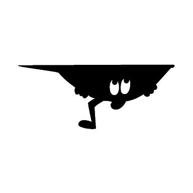 Animais Formas Desenho Animado Adesivos de Parede Autocolantes de Aviões para Parede Autocolantes de Parede Decorativos Autocolantes de