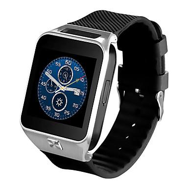 Smartklokke YYGW06 for Android GPS / Pekeskjerm / Pulsmåler Pedometer / Aktivitetsmonitor / Søvnmonitor / Vannavvisende / Finn min enhet