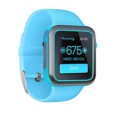 Relógio inteligente YYI9 para iOS / Android Calorias Queimadas / Suspensão Longa / Chamadas com Mão Livre / Tela de toque / Impermeável Cronómetro / Podômetro / Monitor de Atividade / Monitor de Sono