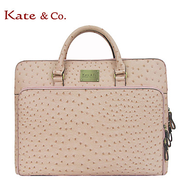 835603ad1851 Women s Bags PU Tote for Office   Career Pale Pink