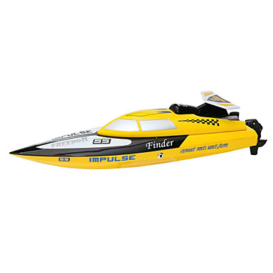 RC Boat WL912 Speedboat Other Channels 25 KM/H