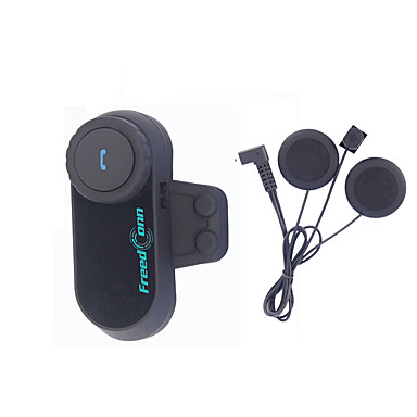 Moottoripyörä V4.0 Bluetooth kuulokkeet auton handsfree MP3-soitin