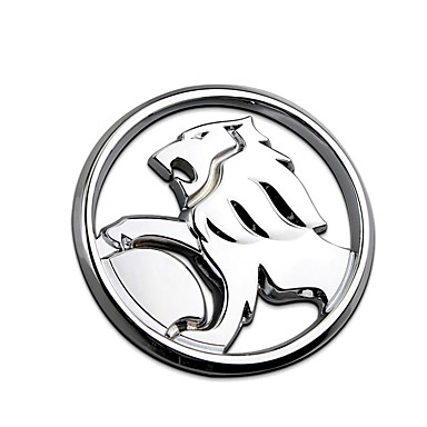 السيارات شعار ل هورتون جميع المعادن