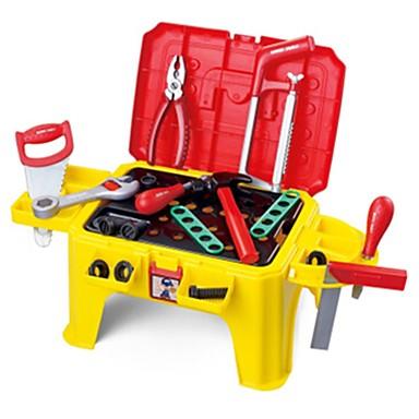 Építkezési eszközök / Szerepjátékok Szék Műanyagok Gyermek Ajándék