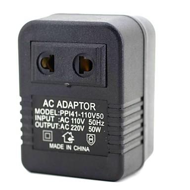Pp141 adapter bemenet ac110v kimenet ac 220v 50w