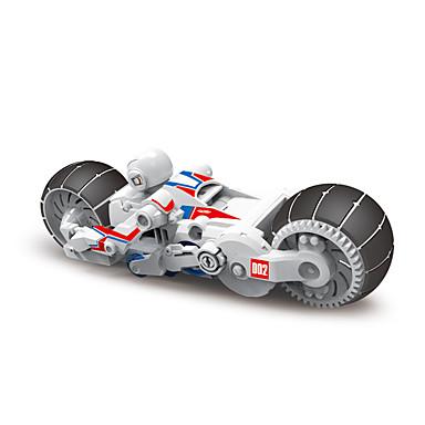 Toy Motorkerékpár Moto ABS Uniszex Gyermek Ajándék