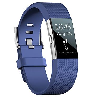 Intelligens karkötő S18 for iOS / Android Érintőképernyő / Szívritmus monitorizálás / Vízálló Lépésszámláló / Testmozgásfigyelő / Alvás nyomkövető / Ébresztőóra / Elégetett kalória / Lépésszámlálók