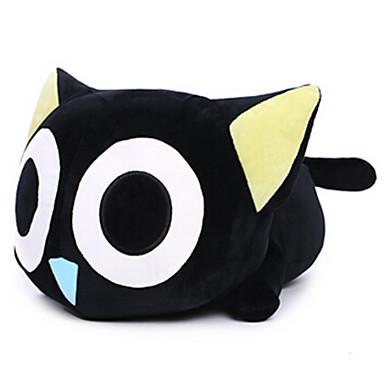 Cat Punjene i plišane igračke Anime Rajzfilmfigura Plüss anyag Fiú Ajándék