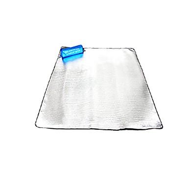 Picknick-Polster Manta de picnic Außen Feuchtigkeitsundurchlässig Wasserdicht Klappbar Dick Leichtes Material Lässig / Alltäglich