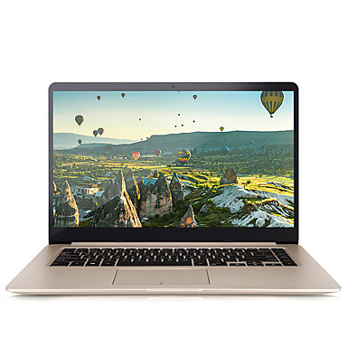ASUS laptop  15.6 inch Intel i5-7200U 4GB DDR4 500GB HDD 128GB SSD Windows10 GT940M 2GB S5100UQ7200